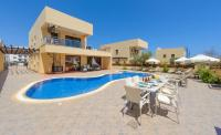 Fig Tree Bay Villa