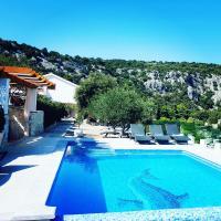 Villa Hera Sevid