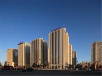 Harbin Baijia Apartment Development Zone