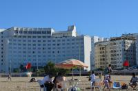 Beach apartment Tangier