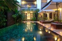 Gili Pearl Three Bedroom Villa