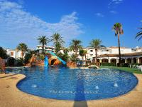 Holiday Home Cala Blanca