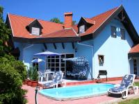 Holiday Home Balaton021