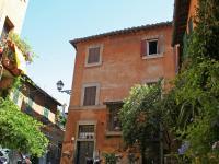 Locazione turistica Trastevere - Cipresso