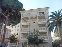 Apartment Villa du Parc