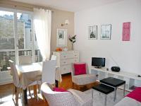 Apartment Appartement Vauvenargue