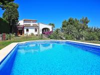 Holiday Home Adsubia 430