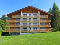 Apartment Residence du Golf B18