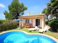 Holiday Home Casa Pepe