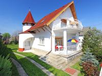 Holiday Home Balaton A2016