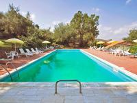 Locazione turistica Olivo