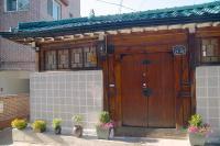 Seoul Lucky GuestHouse Hanok