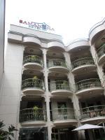 Samantha Hotel