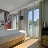 Lisbon City Apartments & Suites