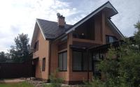 Holiday Home Aleksandrovskaya 22