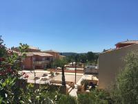 Appartement dans Residence - Le Chateau de Camiole