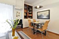 Plaka One-Bedroom Apartment