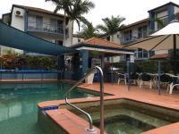Santana Resort Surfers Paradise