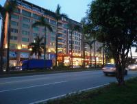 Guangzhou Nanfang Yiyuan Hotel