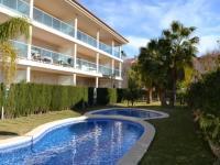 Charming Holiday Apartment Javea