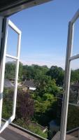 Vondelpark Apartment