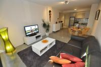 Surry Hills Self-Contained One-Bedroom Apartment (7CHR)