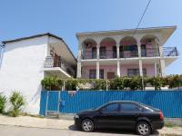 Guest house Morskaya Zvezda