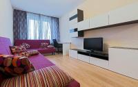 Apartment VezdeArenda on Prosveschenia 15/14
