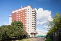 Отель SunFlower Парк