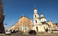 Apartment On Mokhovaya 31