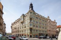Dusni Apartments