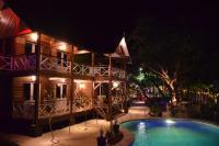 Serene Beach Villa