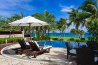 The St. Regis Sanya Yalong Bay Resort – Villas