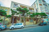 AEF-Butik Hotel