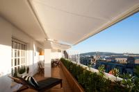 Eixample Luxury Apartment