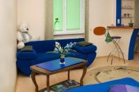 Apartments on Chicherina 4