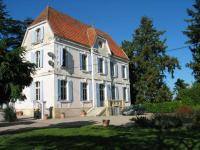 Chateau du Chene La Ressegue