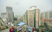 Xining Warm Family Apartment