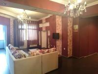 Apartment on Xudu Məmmədov 36