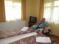 Guest House Zhabokrek
