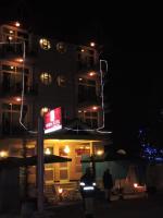Sparky Hotel