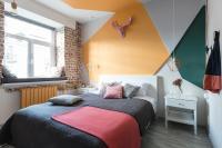 Уютные апартаменты «Рубика»