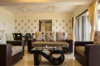 Executive Lotus - Service Apartment