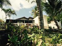 Alska Beach House