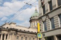 Apartments Kazanskaya 11