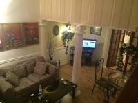 Apartment on Aliyarbekova 9