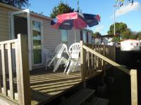 Calvados Normandy Holiday Lodge