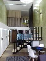 Apartment Himshiashvili