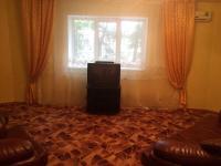 Apartment at Samburova