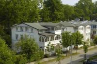 Haus am Park I + II